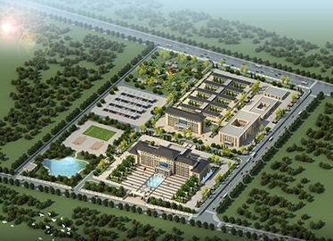 呼和浩特留置场所建设项目全过程工程咨询服务